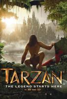 Tarzan online, pelicula Tarzan