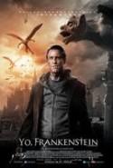 pelicula Yo Frankenstein,Yo Frankenstein online