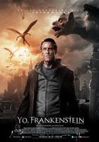 Yo Frankenstein online, pelicula Yo Frankenstein