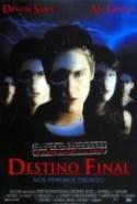 pelicula Destino Final,Destino Final online