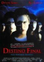 Destino Final online, pelicula Destino Final