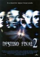 Destino Final 2 online, pelicula Destino Final 2
