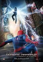 El Sorprendente Hombre Araña 2 online, pelicula El Sorprendente Hombre Araña 2