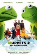 pelicula Los Muppets 2,Los Muppets 2 online