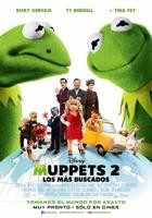 Los Muppets 2 online, pelicula Los Muppets 2