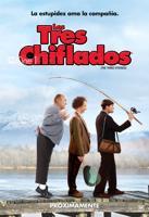 Los Tres Chiflados online, pelicula Los Tres Chiflados