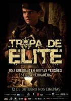Tropa de Elite online, pelicula Tropa de Elite