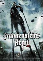 El Ejercito de Frankenstein online, pelicula El Ejercito de Frankenstein