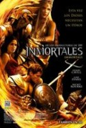 pelicula Inmortales,Inmortales online