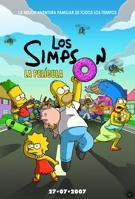 Los Simpson online, pelicula Los Simpson