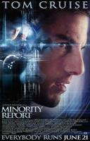 Minority Report online, pelicula Minority Report