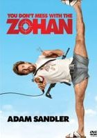 No Te Metas Con Zohan online, pelicula No Te Metas Con Zohan