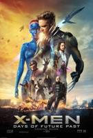X Men: Dias del Futuro Pasado online, pelicula X Men: Dias del Futuro Pasado