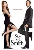 Sr. y Sra. Smith online, pelicula Sr. y Sra. Smith