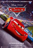 Cars online, pelicula Cars