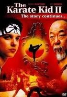 Karate Kid 2 online, pelicula Karate Kid 2