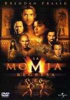 La Momia 2 online, pelicula La Momia 2