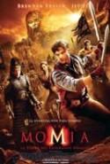 pelicula La Momia 3,La Momia 3 online