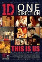 One Direction: This Is Us online, pelicula One Direction: This Is Us