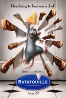 Ratatouille online, pelicula Ratatouille