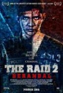pelicula The Raid 2,The Raid 2 online