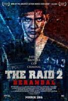 The Raid 2 online, pelicula The Raid 2