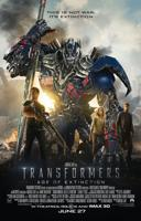 Transformers 4 online, pelicula Transformers 4