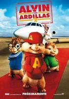 Alvin y las Ardillas 2 online, pelicula Alvin y las Ardillas 2