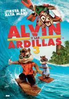 Alvin y las Ardillas 3 online, pelicula Alvin y las Ardillas 3