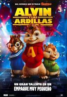 Alvin y las Ardillas online, pelicula Alvin y las Ardillas