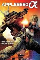Appleseed Alpha online, pelicula Appleseed Alpha