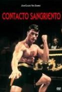 pelicula Contacto Sangriento,Contacto Sangriento online