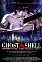 Ghost in the Shell online, pelicula Ghost in the Shell