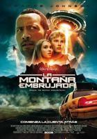 La Montaña Embrujada online, pelicula La Montaña Embrujada