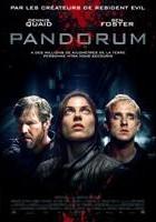 Pandorum online, pelicula Pandorum
