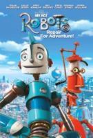 Robots online, pelicula Robots