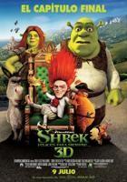 Shrek 4 online, pelicula Shrek 4