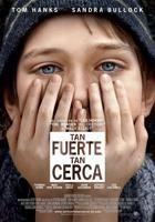 Tan Fuerte Tan Cerca online, pelicula Tan Fuerte Tan Cerca