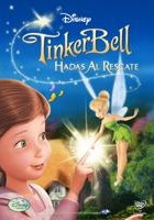 Tinker Bell: Hadas al Rescate online, pelicula Tinker Bell: Hadas al Rescate