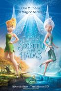 pelicula Tinker Bell y el Secreto de las Hadas,Tinker Bell y el Secreto de las Hadas online