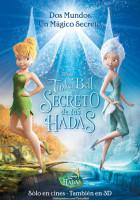 Tinker Bell y el Secreto de las Hadas online, pelicula Tinker Bell y el Secreto de las Hadas
