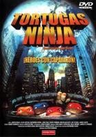 Las Tortugas Ninja online, pelicula Las Tortugas Ninja