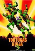Las Tortugas Ninja 3 online, pelicula Las Tortugas Ninja 3