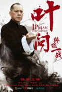 pelicula Ip Man: The Final Fight,Ip Man: The Final Fight online