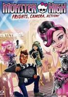 Monster High: Sustos Camara y Accion online, pelicula Monster High: Sustos Camara y Accion