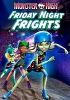 Monster High: Viernes de Patinaje Terrorifico online, pelicula Monster High: Viernes de Patinaje Terrorifico