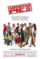 American Pie 2 online, pelicula American Pie 2