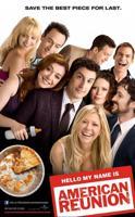 American Pie: El Reencuentro online, pelicula American Pie: El Reencuentro