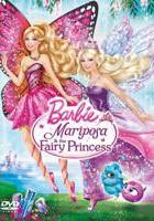 Barbie Mariposa y la Princesa de las Hadas online, pelicula Barbie Mariposa y la Princesa de las Hadas