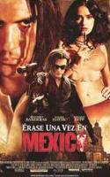 Erase Una Vez en Mexico online, pelicula Erase Una Vez en Mexico